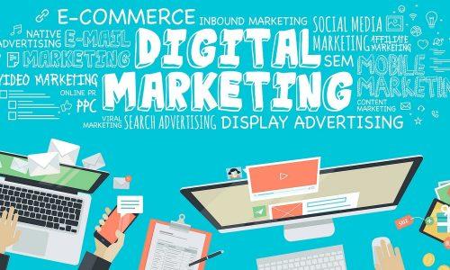 Η Εξέλιξη του Ψηφιακού  Μάρκετινγκ